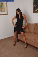 brianas beauties stephanie black dress pics