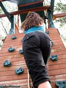 chelsea vision hot booty on a playground