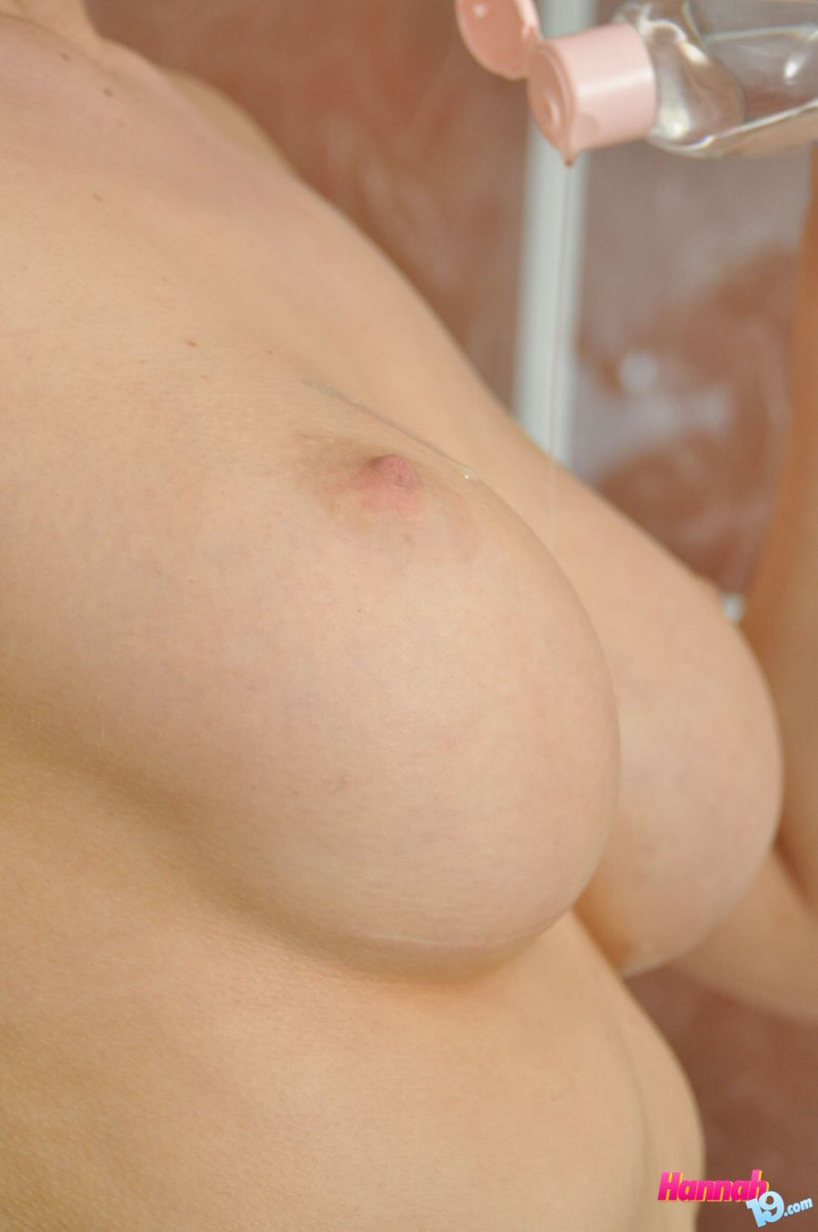 from Blaise hanna montaner showing her tits