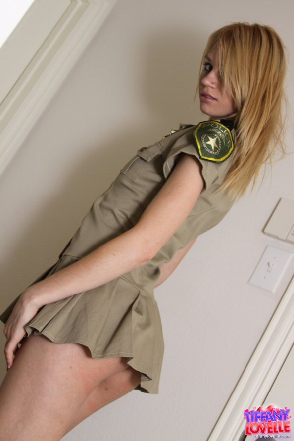 Amateur blonde teen strip noise complaints 8