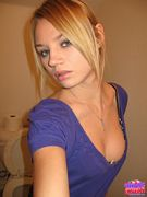 tiffany lovelle hot teen self pics