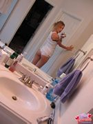 tiffany lovelle hot mirror self pics